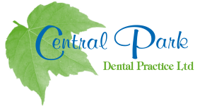 central park dentist logo